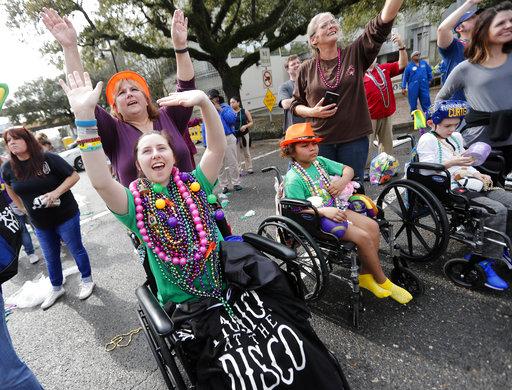 Mardi Gras Parades_519828