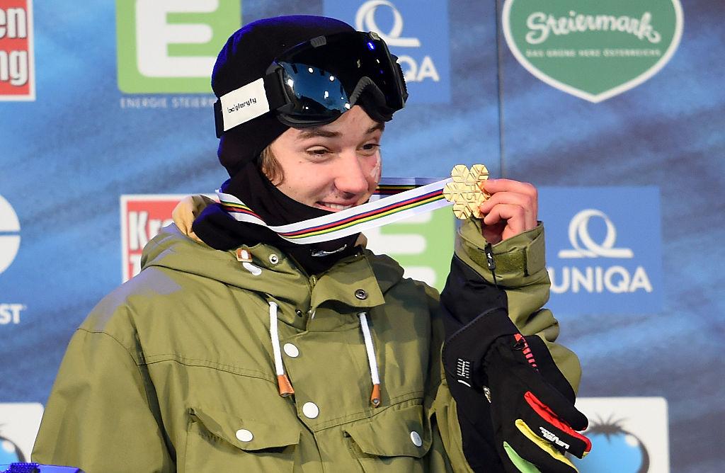 FIS Freestyle Ski & Snowboard World Championships – Men's and Women's Freestyle Ski Slopestyle_520077