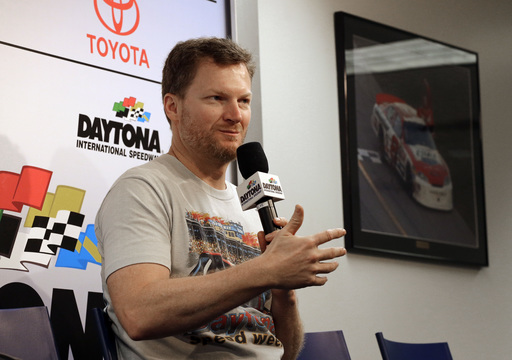 Dale Earnhardt Jr_523342