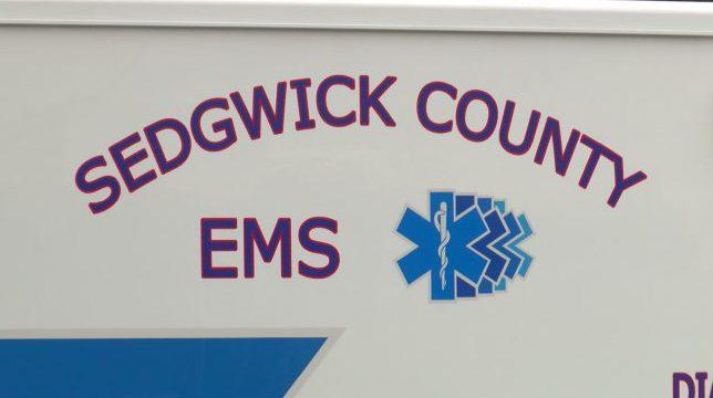 Sedgwick County EMS ambulance_479424