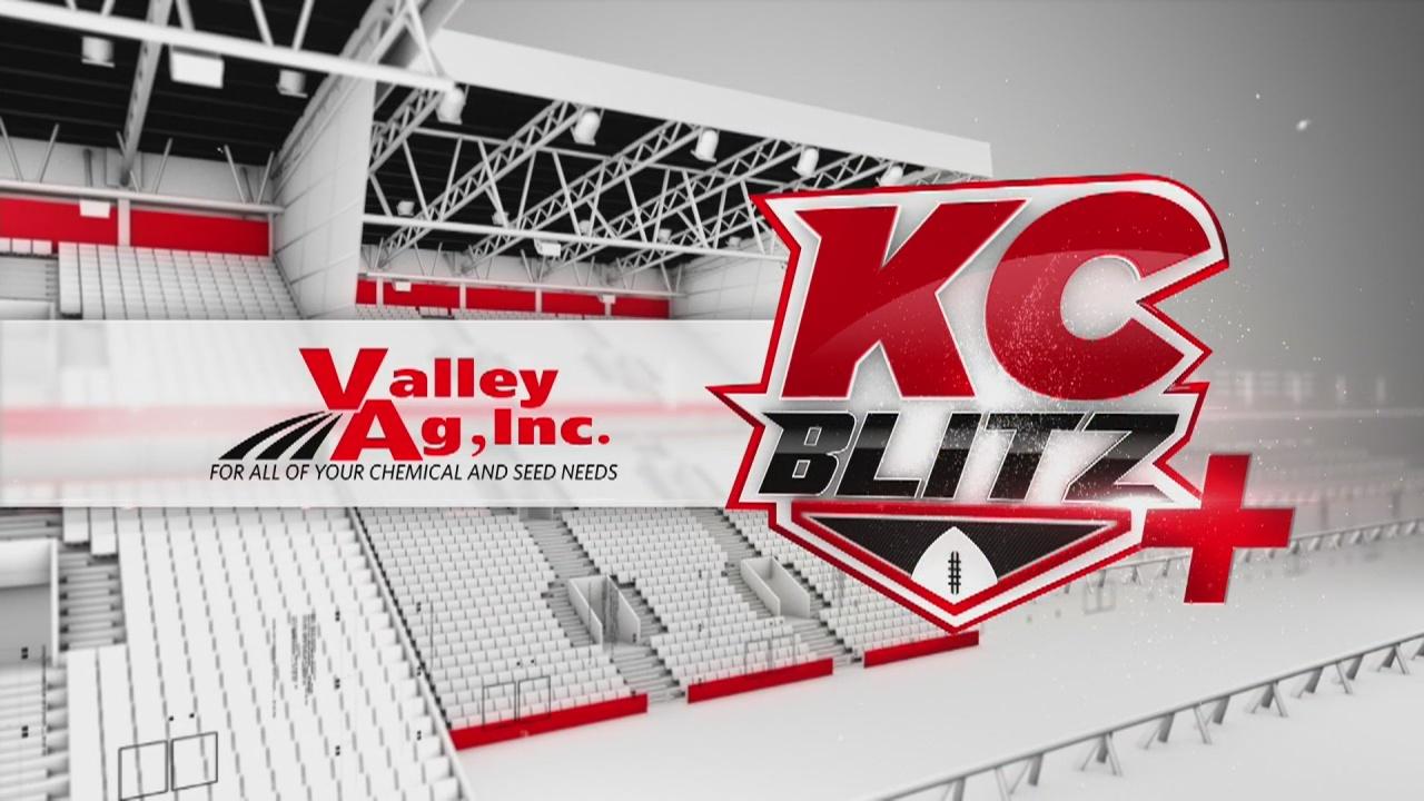 KC Blitz Plus - Thursday, January 18, 2019