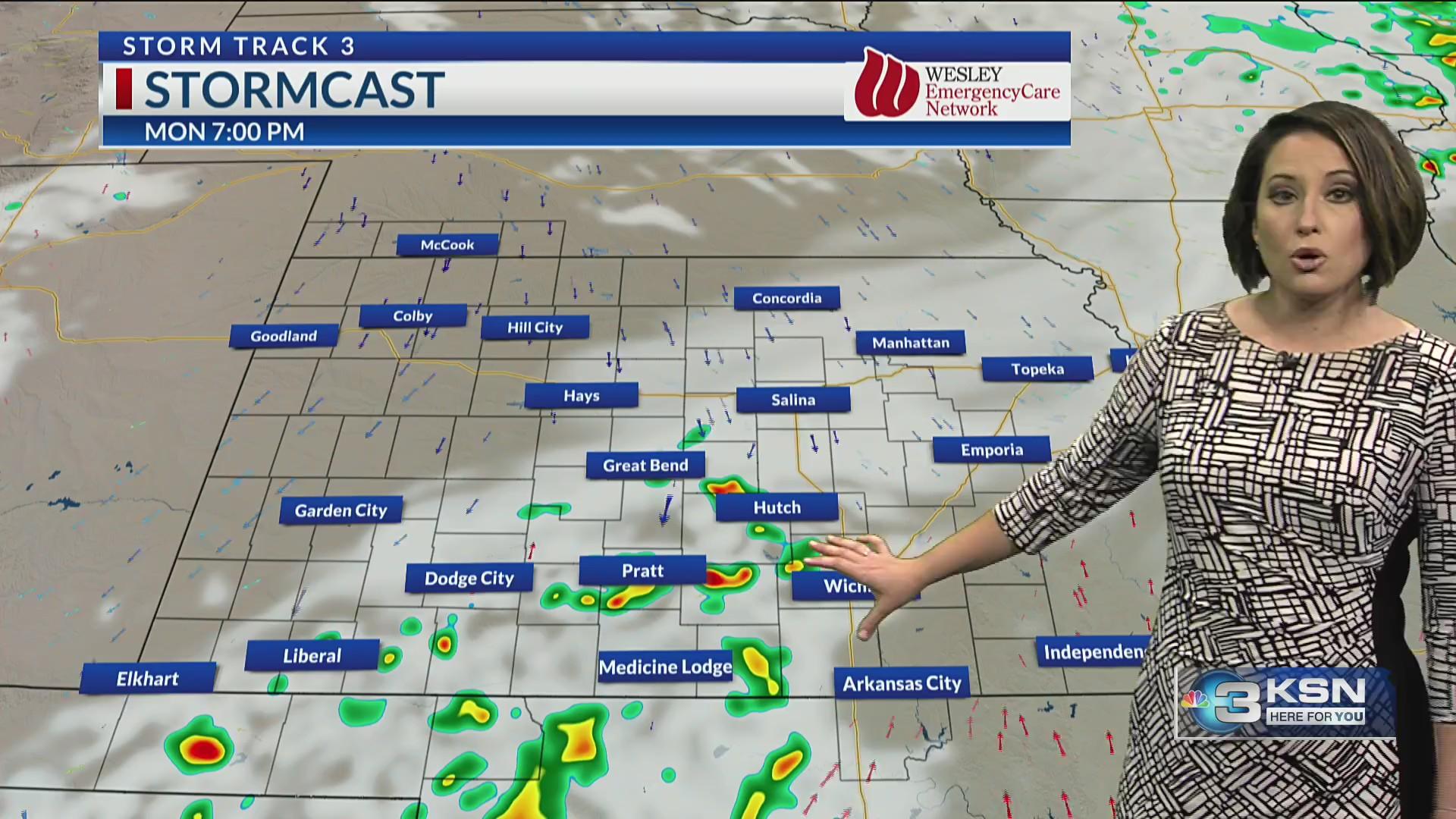 KSN-TV, Kansas News & Weather | Wichita, KS | KSN com
