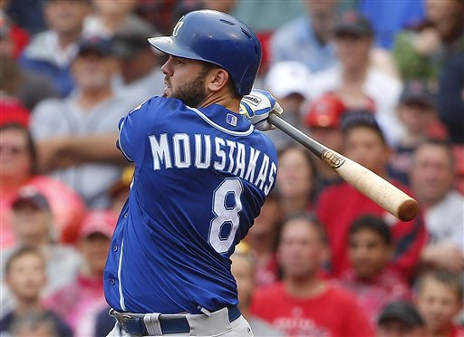 Mike Moustakas_147267