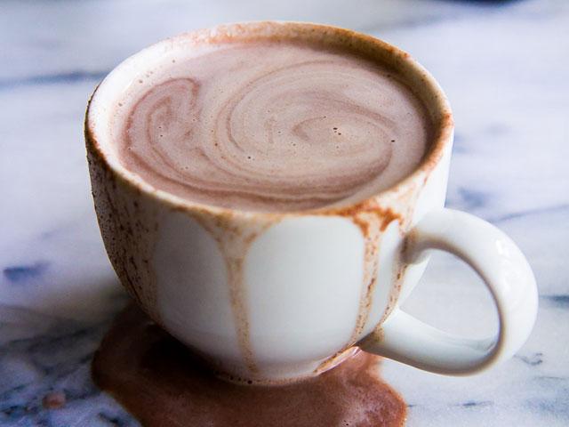 Red Wine Hot Chocolate_233788