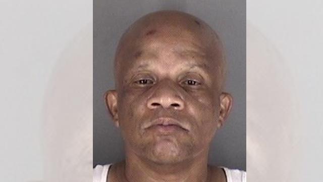 NE Kansas Most Wanted: Terry Lee Jones