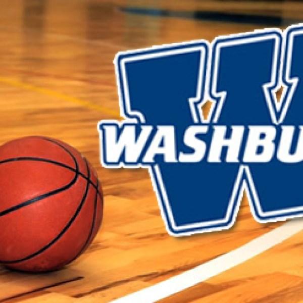 Washburn Basketball