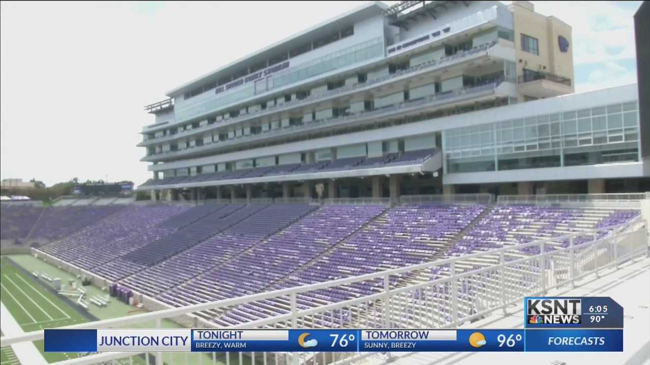 K-State Athletics brings new experience to fans