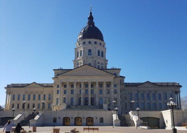 Kansas Capitol, Statehouse_401818