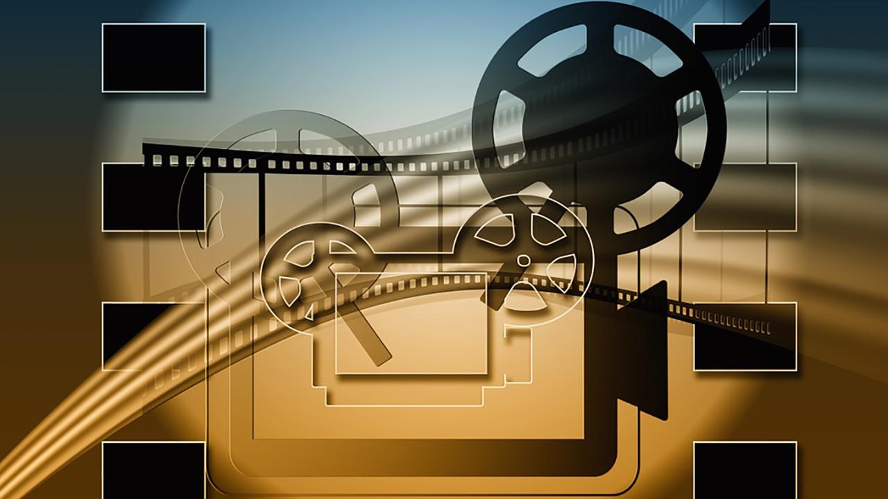 MOVIES FILM  generic