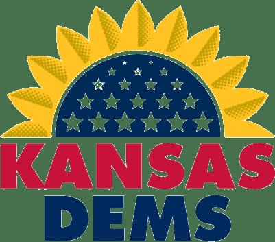Kansas Democratic Party Logo, ks dems,_212941