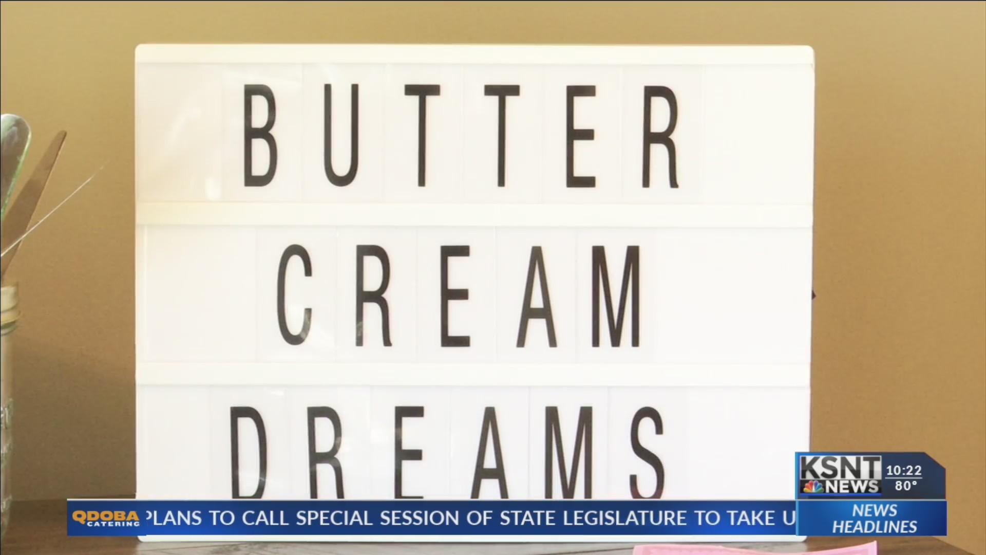 Topeka teen looking to keep 'homemade' baked goods in hometown