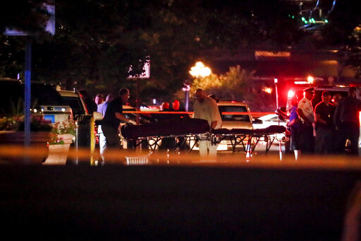 At least 10 dead in Dayton, Ohio shooting | KSNT News