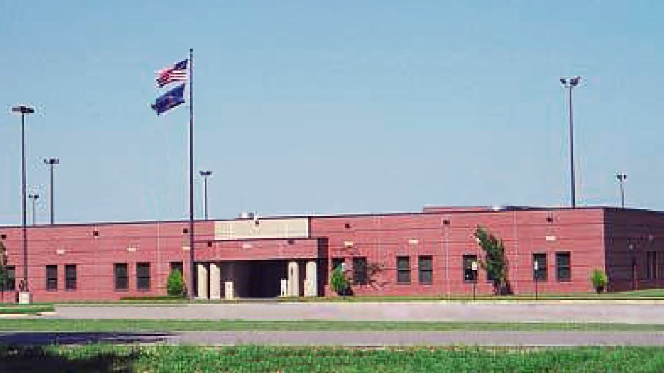 Larned Correctional Facility Fights Lead To Brief Lockdown
