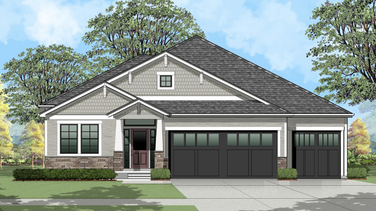 Dream Home 2020.First Look Topeka S 2020 St Jude Dream Home Ksnt News