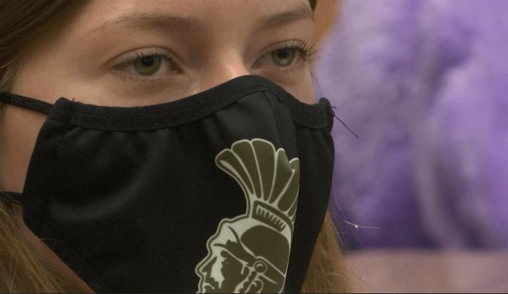 Topeka Public Schools return back to classroom
