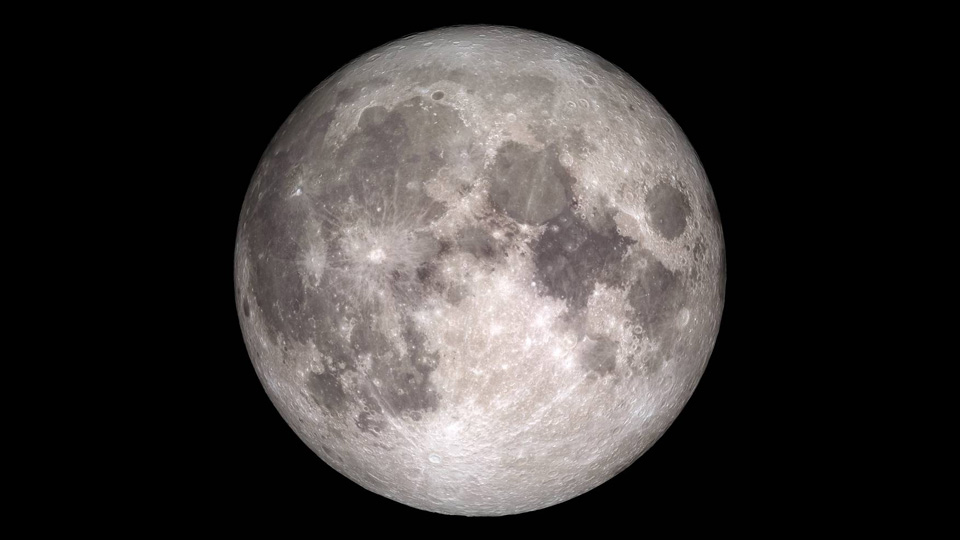 'Strawberry Moon': How to watch the last supermoon of 2021