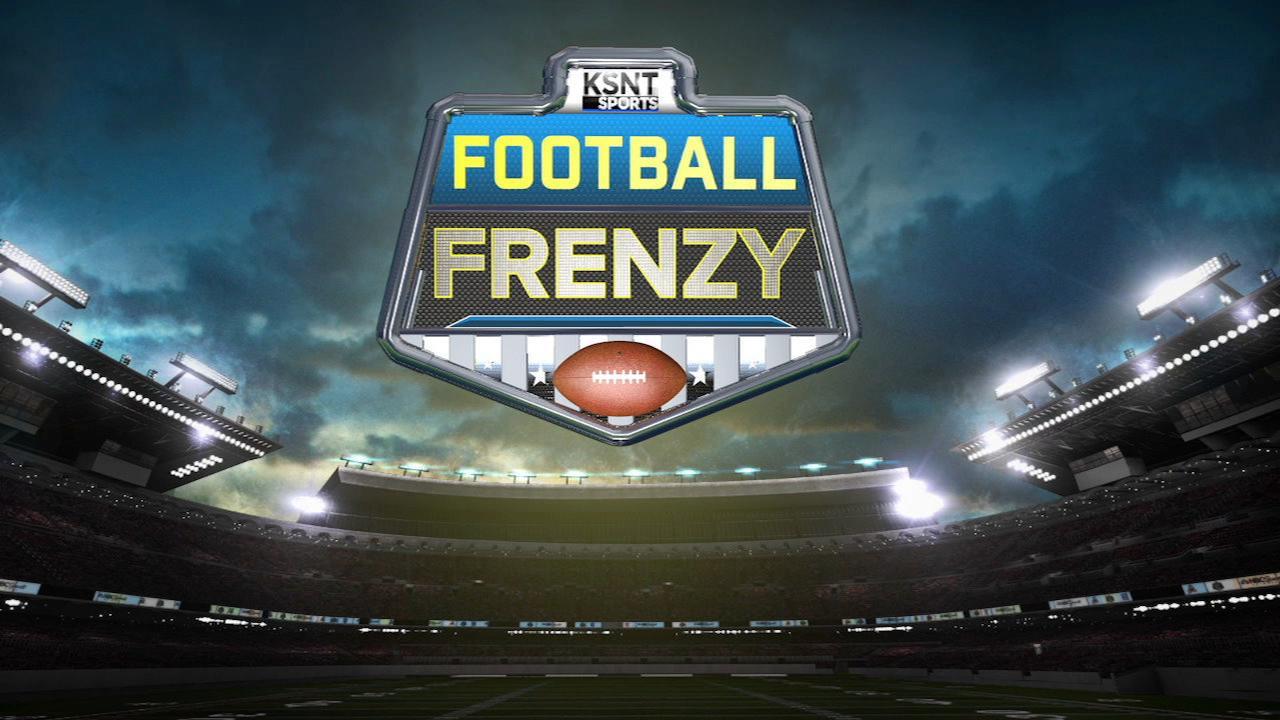 Football Frenzy (9/17/21)