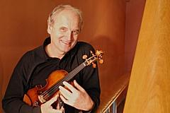 Jaroslav Sonsky Violinsolist