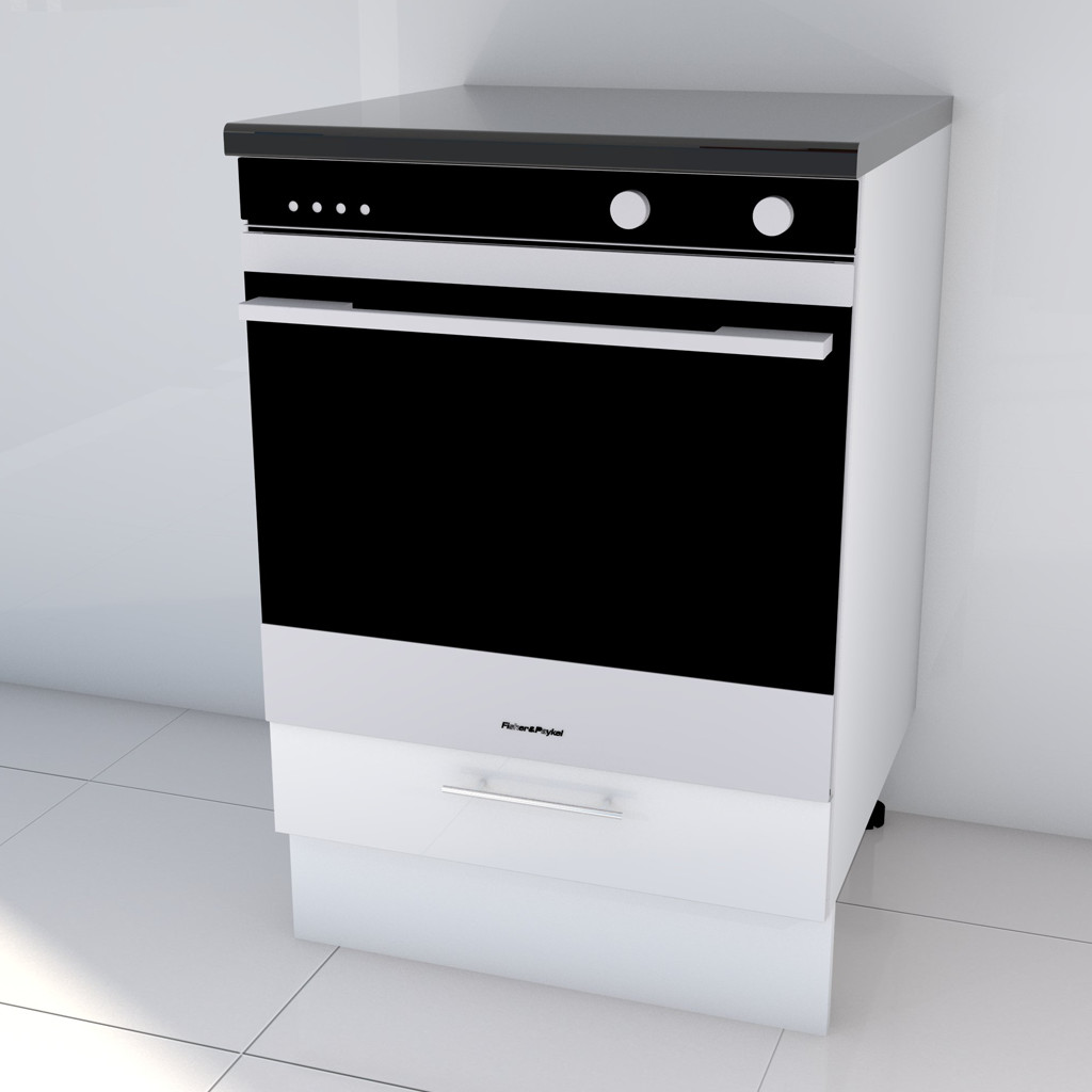 Oven cabinets k 39 space kitchens for Kitchen cabinets 600mm