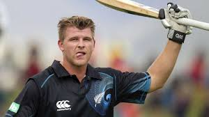 New Zealand recall Corey Anderson for India one-dayers