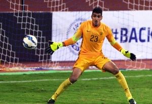 Gurpreet hails scouting programme for FIFA U-17 World Cup