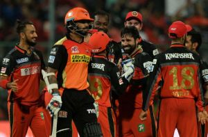 IPL-2016:Time with RCB, Vettori was big learning curve for me: Parvez Rasool