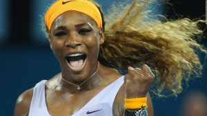 Injured Serena pulls out of China events