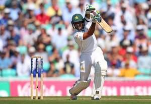 SPOTLIGHT :       Asad Shafiq – Pakistan's ever-present sidekick