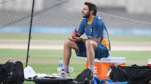 Shahid Afridi's farewell match plans dropped by PCB