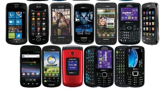 Samsung Sgh A927
