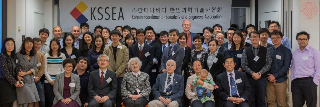 2015 KSSEA Open Forum