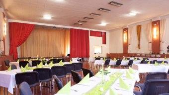 Festsaal im K*Star