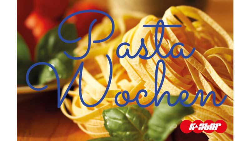 Pastawochen