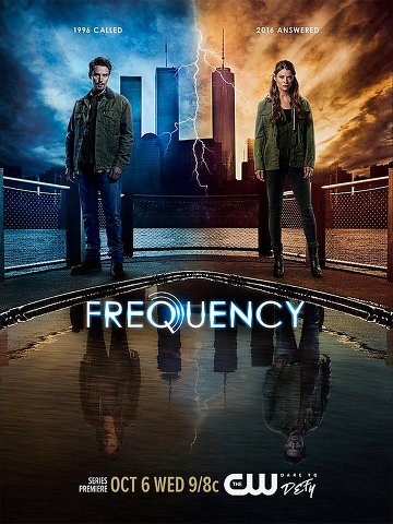 Frequency Saison 1