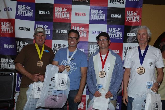 AAA Finalists