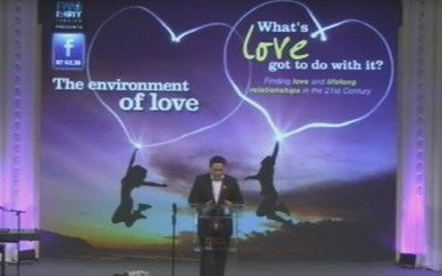 Environment of Love