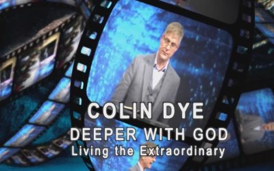 Deeper With GOD: Living The Extraordinary