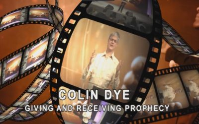 Giving and Receiving Prophecy