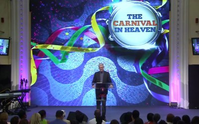 The Carnival in Heaven