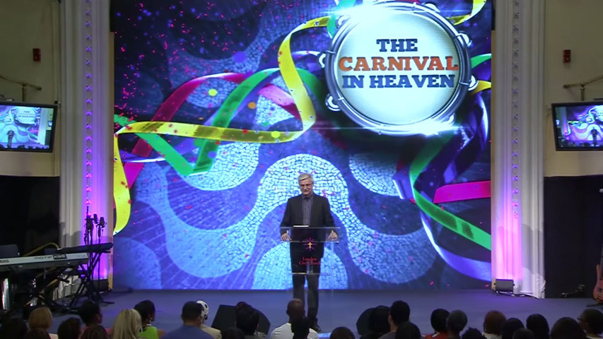 The Carnival in Heaven