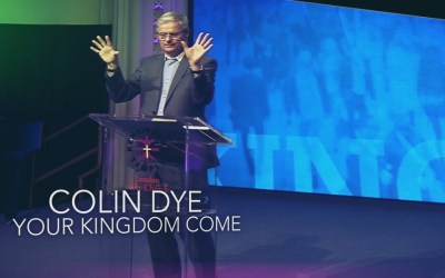 Rediscovering the Kingdom: Your Kingdom Come