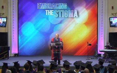 Embracing the Stigma