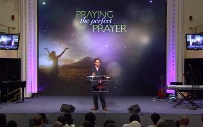 Praying the Perfect Prayer