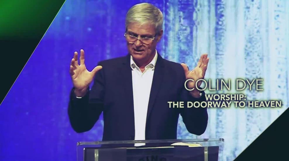 Worship – The Doorway to Heaven