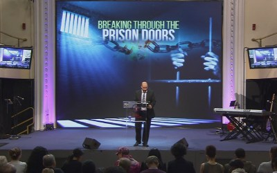 Breaking through the Prison Doors