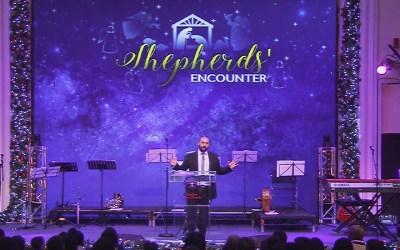 Shepherds' Encounter