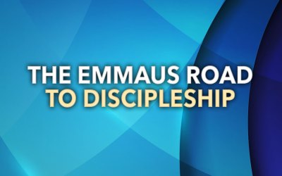 The Emmaus Road to Discipleship