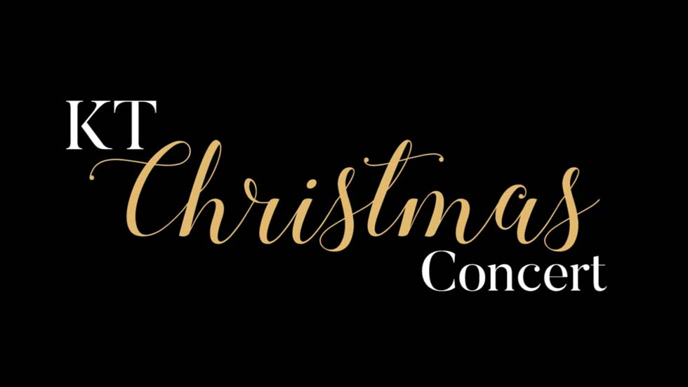 Christmas Concert at KT