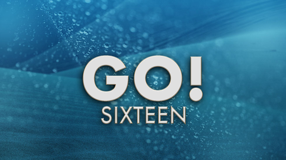 GO! Sixteen