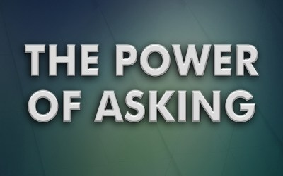 The Power of Asking